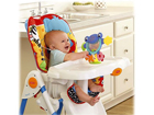 Iloinen sammakko FISHER PRICE UP-101162