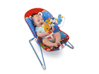 Babysitter FISHER PRICE WONDER WORLD UP-101164