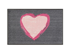 Matto ROSE HEART 50x75 cm A5-110218