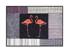 Matto FLAMINGO TALK 50x75 cm A5-110889
