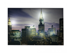 LED taulu EMPIRE STATE BUILDING 60x40 cm ED-116017