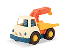 Vetoauto WONDER WHEELS UP-118379