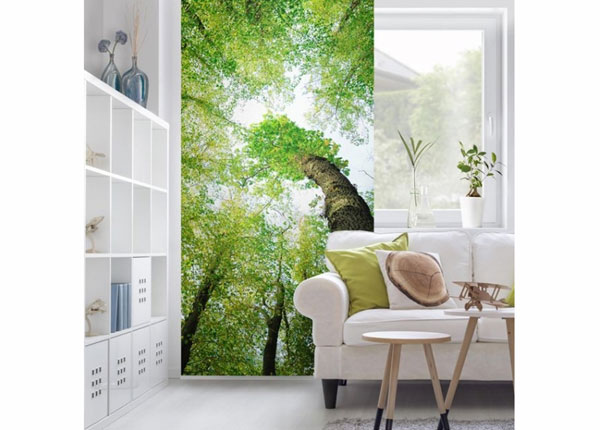 Paneeliverho TREE OF LIFE 250x120 cm ED-141229