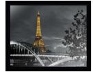 Taulu MODERN - PARIS 1 20x25 cm