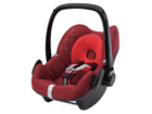 Turvaistuin MAXI-COSI PEBBLE WE-38402