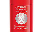 Davidoff Champion Energy deodorantti stick 75ml NP-45280
