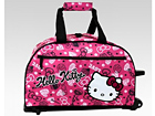 Vetolaukku HELLO KITTY SQUIGGLE YA-45958