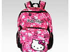 Selkäreppu HELLO KITTY SQUIGGLE YA-45970