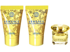 Versace Yellow Diamond paketti NP-47930