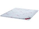SLEEPWELL sijauspatja TOP LATEX INTENSE 140x200 cm SW-63879