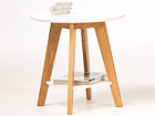 Sohvapöytä KENSAL COLOUR SIDE TABLE WO-73401