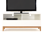 TV-taso BLANCO TV UNIT WIDE WO-73402