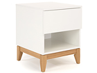 Yöpöytä BLACO SIDE TABLE WO-73403