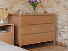 Lipasto NewEst CHEST OF DRAWER WIDE WO-74569