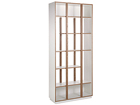Hyllystö NEWBURRY BOOKCASE WO-77800