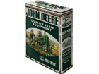 Peltipurkki JOHN DEERE QUALITY FARM EQUIPMENT 4 L SG-78437
