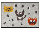Matto FELIX % FRIENDS 50x75 cm A5-84669