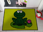 Matto FUNKY FROG 50x75 cm A5-84698