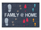 Matto FAMILY @HOME50x75 cm A5-87147
