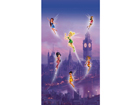 Fotoverho DISNEY FAIRIES IN LONDON 140x245 cm ED-87184