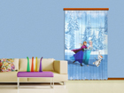Fotoverho DISNEY ICE KINGDOM I 140x245 cm ED-87187