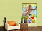 Fotoverho DISNEY WINNIE THE POOH AND FRIENDS 140x245 cm ED-87192