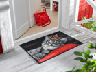 Matto ROYAL CAT 50x75 cm A5-90884