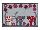 Matto CAT PARADE 50x75 cm A5-91482
