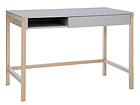 Työpöytä NORTHGATE DESK MEL Gray/Birch WO-91935