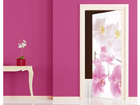 Kuvatapetti GRACEFUL ORCHIDS 100x210 cm ED-92494