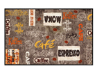 Matto COFFEE DREAM 50x75 cm A5-93091