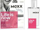 MEXX Life is Now EDT 30ml NP-95143