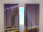 Pimennysverho G.WASHINGTON BRIDGE 240x220 cm ED-97998