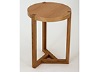 Apupöytä BRENTWOOD SIDE TABLE WO-98763
