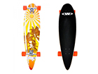Longboard lauta SURFBAY WORKER TC-99007
