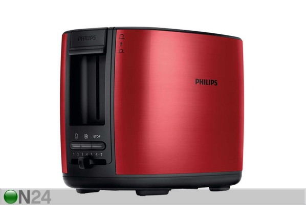 Leivänpaahdin PHILIPS HD2628/41 SJ-100218