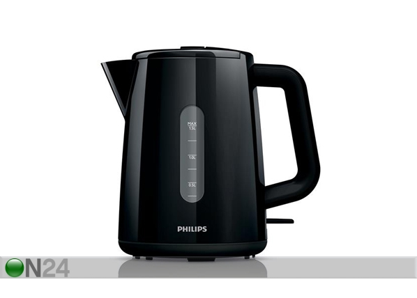 Vedenkeitin PHILIPS 1,6 L HD9300/90 SJ-100255