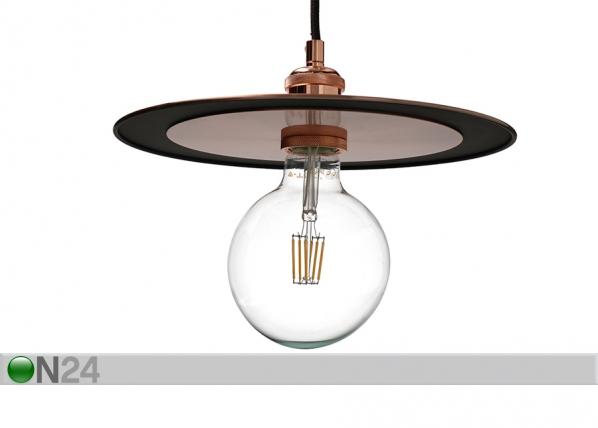 Kattovalaisin LED
