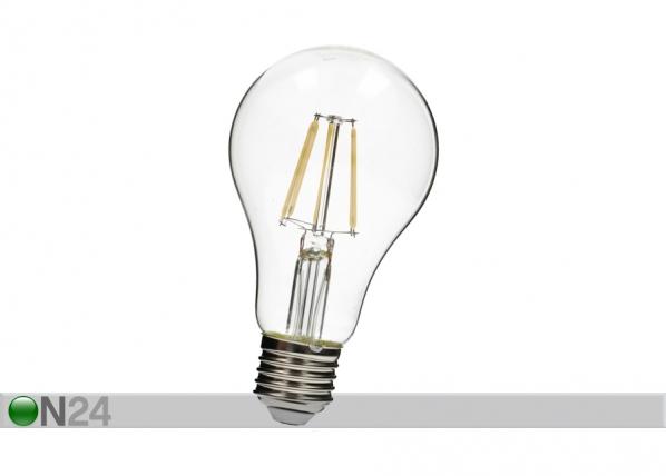 LED hehkulankalamppu 10 W