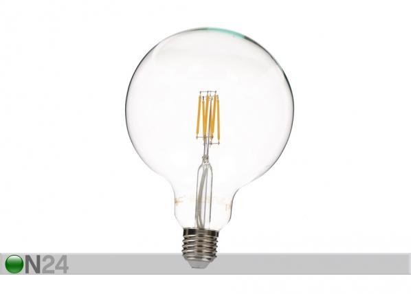 LED hehkulankalamppu G125, 6 W
