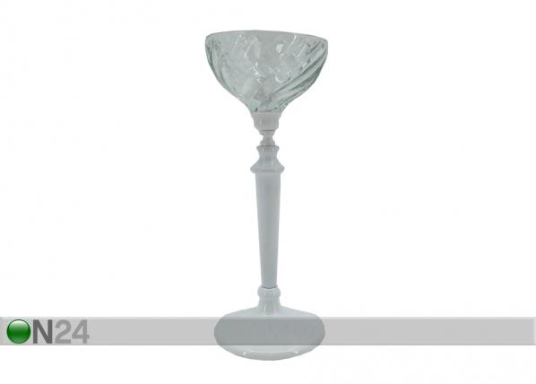 Kynttilänjalka EVA h28,5 cm