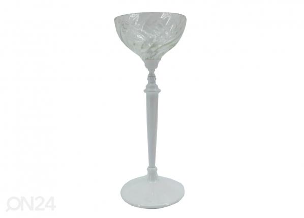 Kynttilänjalka EVA h35,5 cm