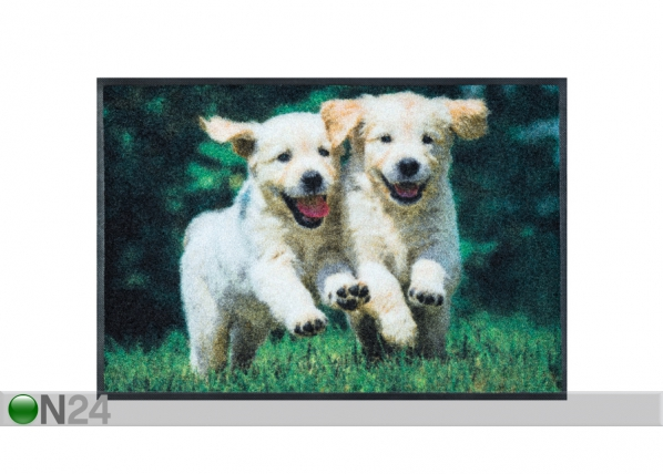 Matto LOVELY DOGS 50x75 cm A5-101717