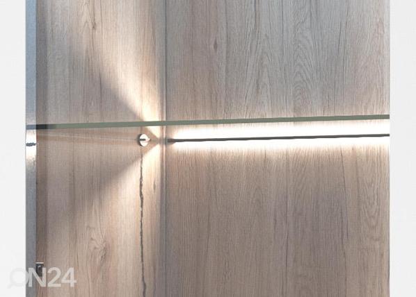 LED valaistus 4 kpl