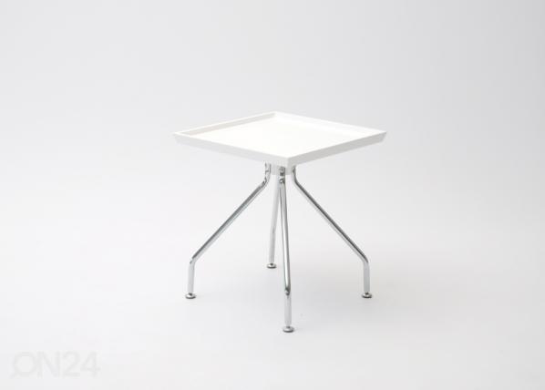 Apupöytä TRAY