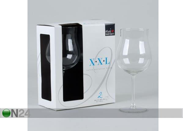 Viinilasi XXL, 64 cl