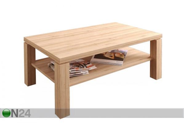 Sohvapöytä 110x70 cm
