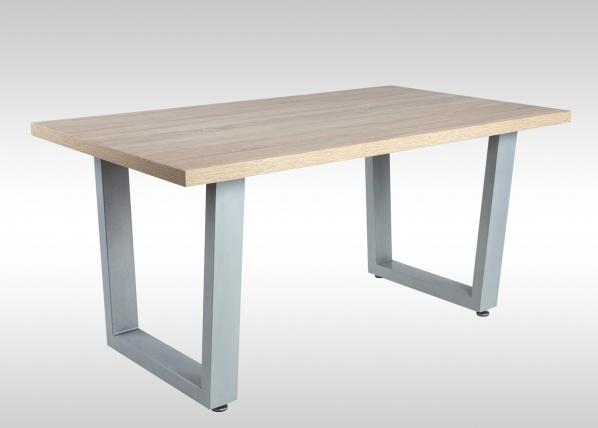 Ruokapöytä HELGOLAND 90x160 cm
