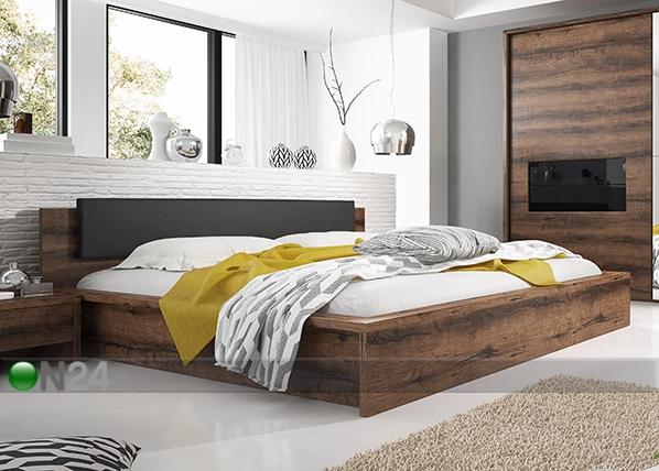 Sänky INDIRA 180x200 cm