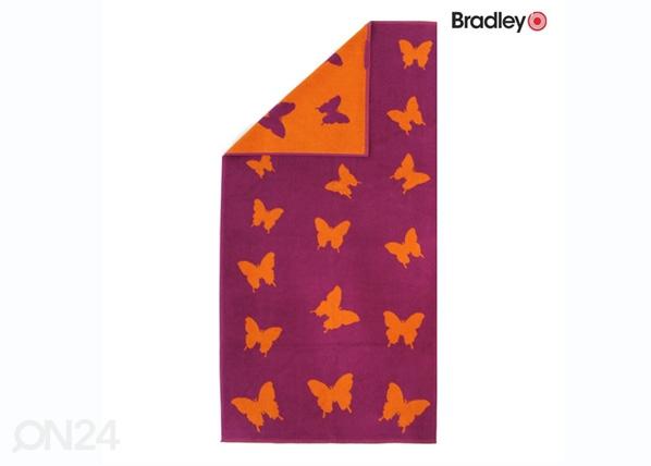 BRADLEY froteepyyhe PERHONEN 70x140 cm